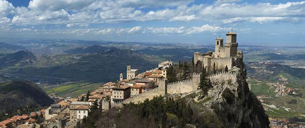 San Marino, terra e libertà