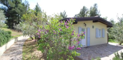 Appartamento Lavanda - La Celletta Country House